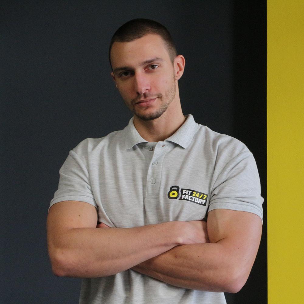 Красимир Михайлов